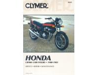 Image of CB900 Custom 1980-1982