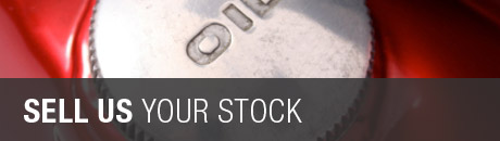 SELL US YOUR STOCK