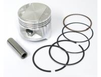 Image of Piston kit, 0.50mm over size