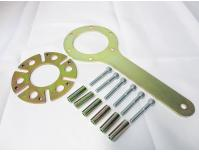 Image of Clutch holding tool set
