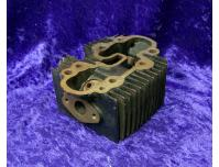 Image of Cylinder head (From Engine No. C100E 911198 upto C100E 918175)
