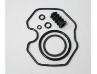 Image of Carburettor gasket set for one carb.
