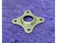 Image of Clutch lifter plate