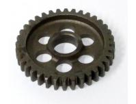 Image of Gearbox counter shaft 1st gear