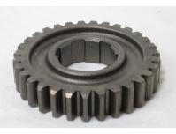 Image of Gearbox counter shaft 2nd gear