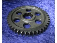 Image of Gearbox counter shaft 3rd gear