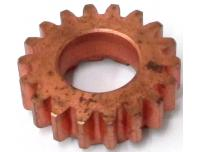 Image of Kick start pinion gear (Upto Engine No. B160E 1091210)
