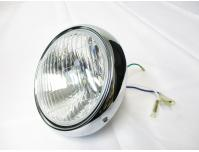 Image of Head light assembly