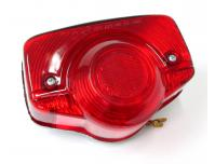Image of Tail light assembly (UK models)