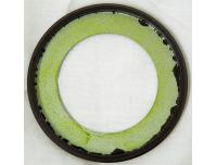 Image of Steering head bearing dust seal
