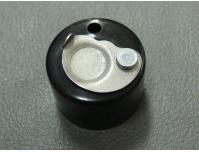 Image of Steering lock cover