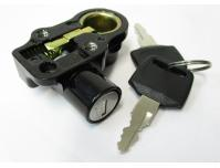 Image of Seat lock