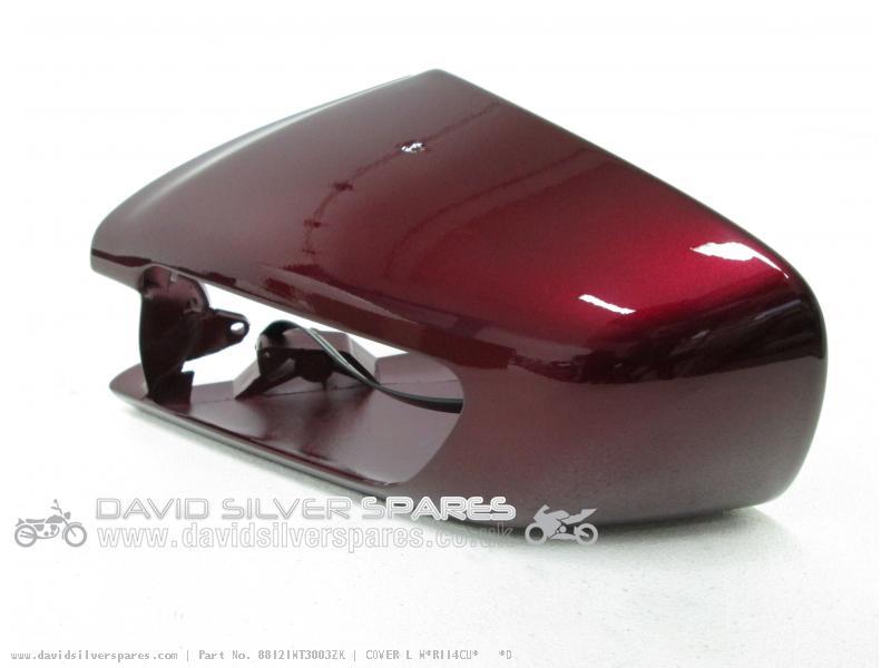 ST1100 - kupim kryt zrkadla lava strana 88121MT3003ZK_large
