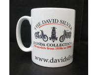 Image of  The David Silver Honda Collection - Mug