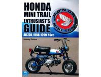 Image of   Honda Mini Trail Enthusiasts guide