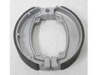 Image of Brake shoes, Rear
